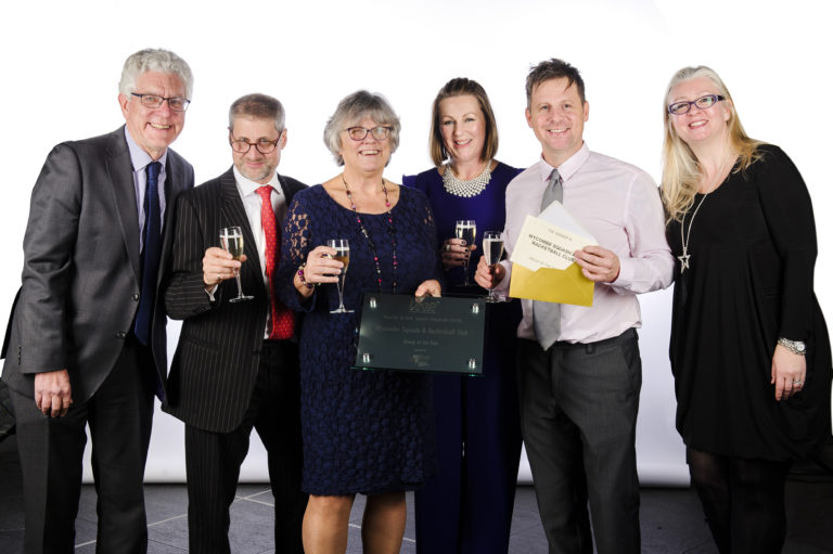 The Sport Show: Bucks and Milton Keynes Awards