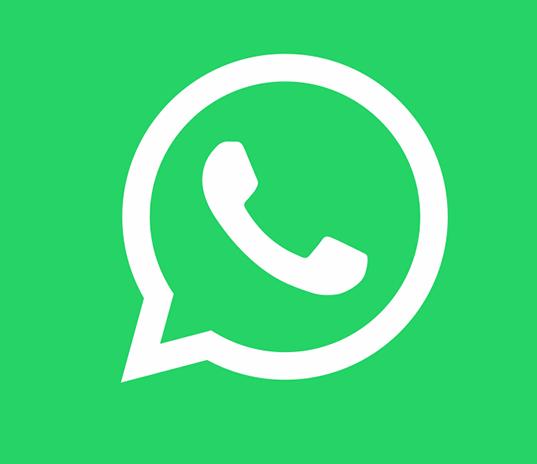 Love Whatsapp? Love Wycombe Sound?