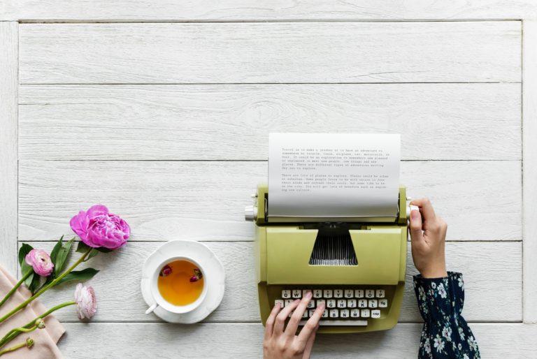 WRITERS WORKSHOPS 2 – FREE TASTER SESSION