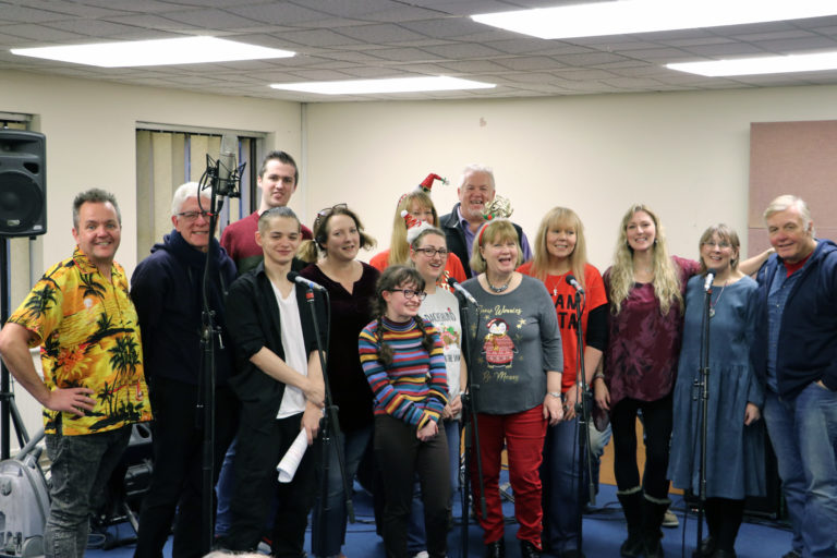 The Wycombe Sound Pantomime