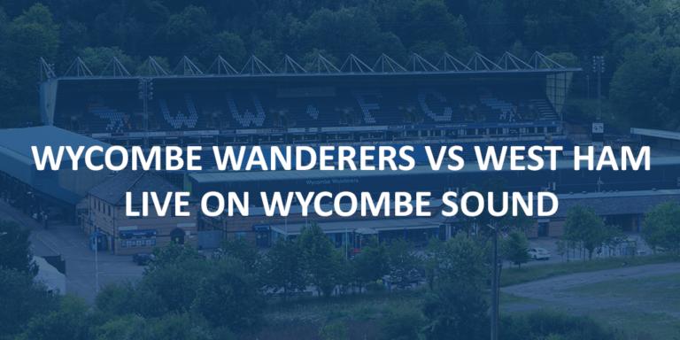 Wycombe Wanderers VS West Ham *LIVE* on WycSo