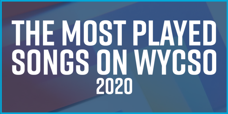 The most played song on Wycombe Sound is….