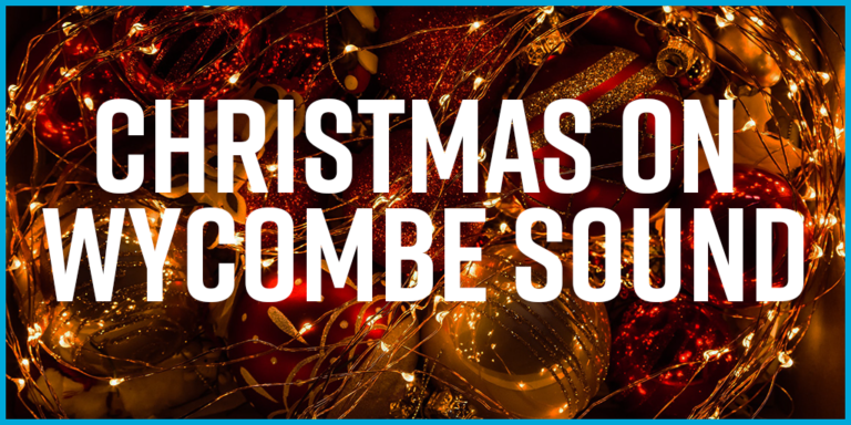 Wycombe Sound Christmas Schedule 2020