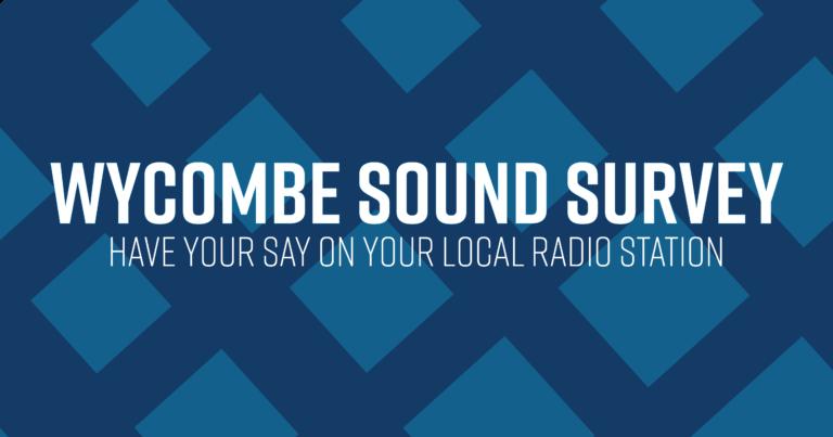 The Wycombe Sound Survey 2021