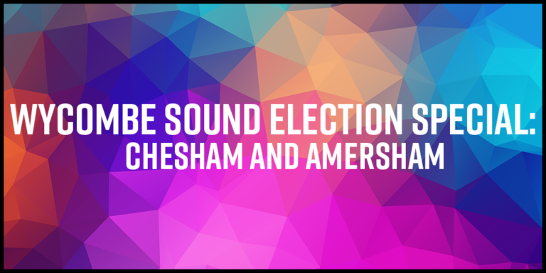 Chesham and Amersham by-election