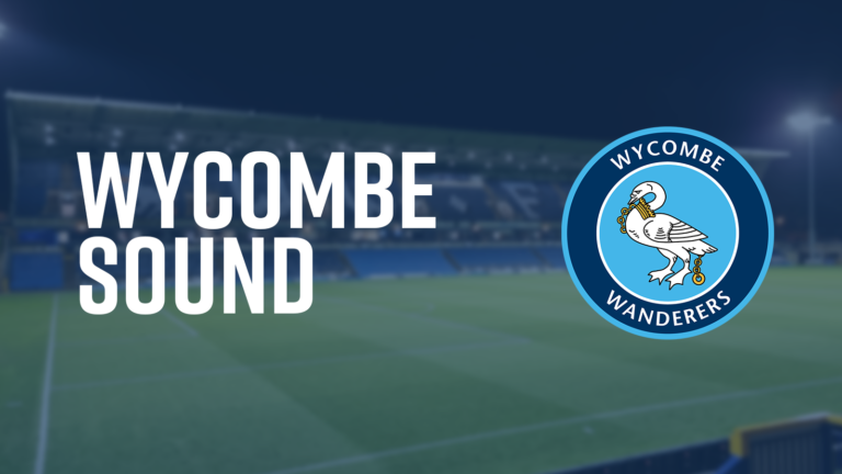 A new partnership with Wycombe Wanderers